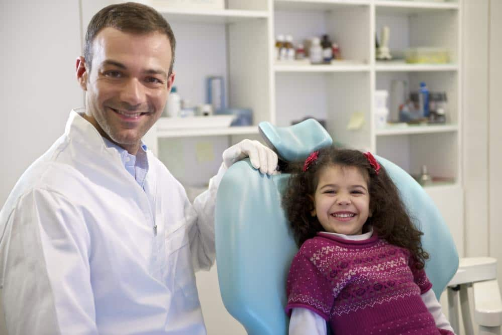 Children's Dentistry Saskatoon